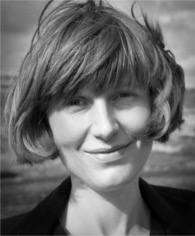 Drehbuchautorin Catrin Lüth