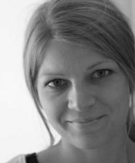 Drehbuchautorin und Regisseurin Barbara Ott