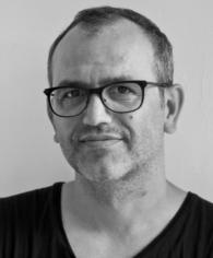 Clemente Fernandez-Gil | Drehbuchautor