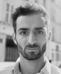 Regisseur und Drehbuchautor HADI KHANJANPOUR