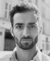 Hadi Khanjanpour | Regisseur, Drehbuchautor & Schauspieler