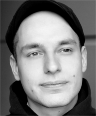 Kameramann CHRISTIAN TRIELOFF